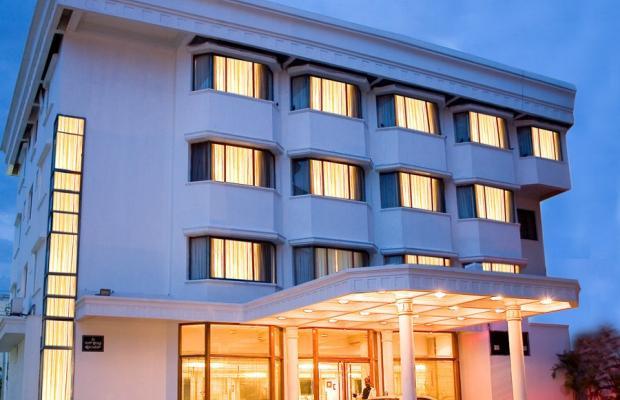 фото The Infantry Hotel (ex. Comfort Inn Infantry Court) изображение №10