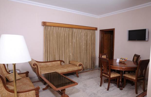 фотографии отеля Raj Park изображение №15