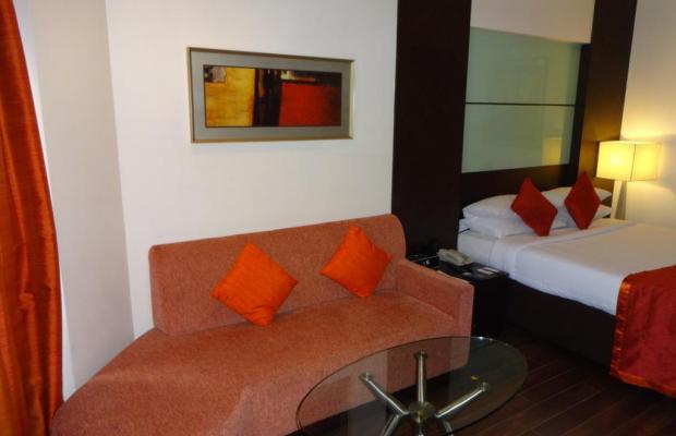 фото отеля The Residency Chennai изображение №17