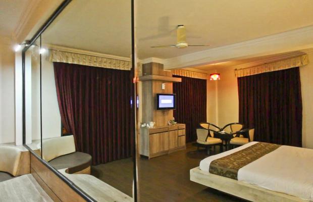 фотографии отеля Pushp Villa изображение №3