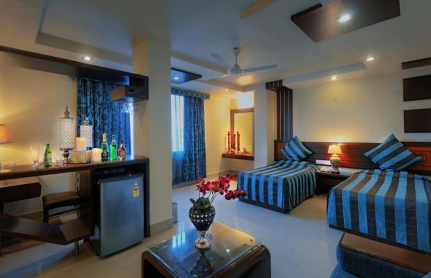 фото отеля Royale Residency изображение №5