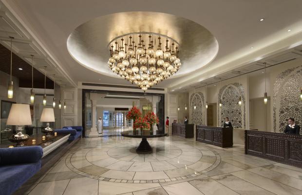 фотографии отеля ITC Mughal, A Luxury Collection (ex. Sheraton Mughal) изображение №59