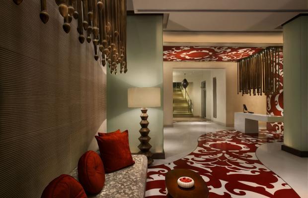 фото отеля ITC Mughal, A Luxury Collection (ex. Sheraton Mughal) изображение №41