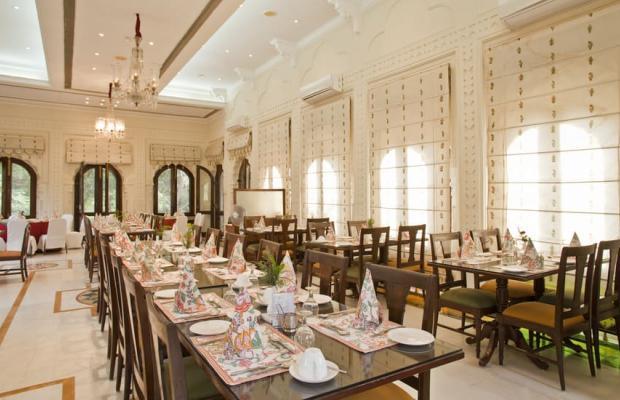 фотографии отеля The Bagh Resort Bharatpur изображение №15