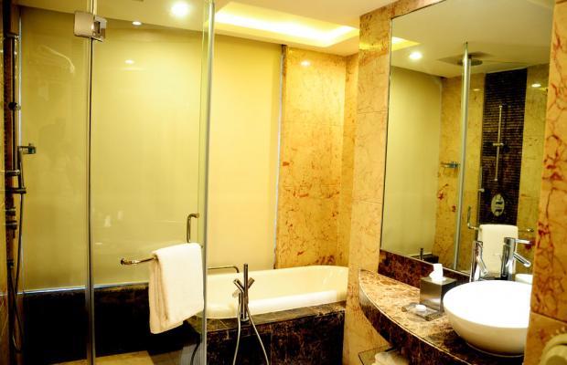 фото отеля Radisson Blu Plaza изображение №13