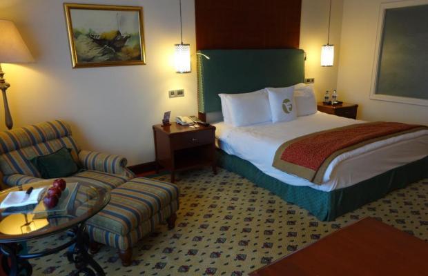 фотографии отеля My Fortune Chennai (ex. Sheraton Chola) изображение №23