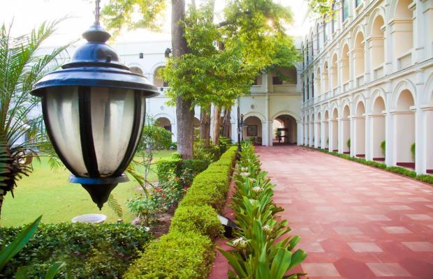 фото отеля The Grand Imperial изображение №17