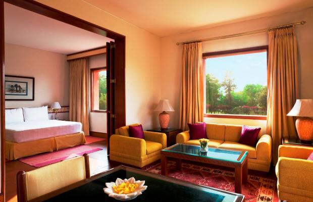 фотографии отеля Trident Agra изображение №39