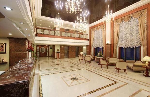 фото отеля The Rialto (ex. Golden Landmark) изображение №13