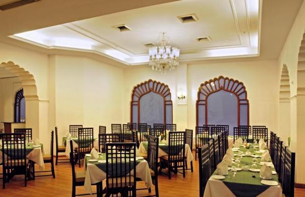 фотографии отеля Utkarsh Vilas изображение №31