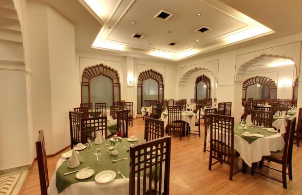 фото отеля Utkarsh Vilas изображение №17