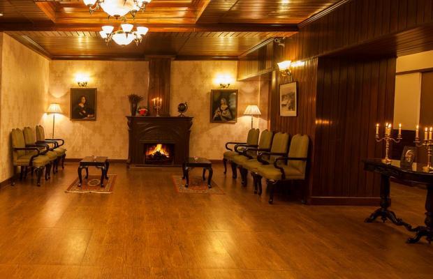 фотографии отеля Sinclairs Darjeeling изображение №15
