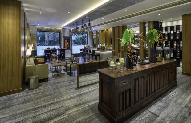 фото отеля The Raintree, St. Mary's Road изображение №17