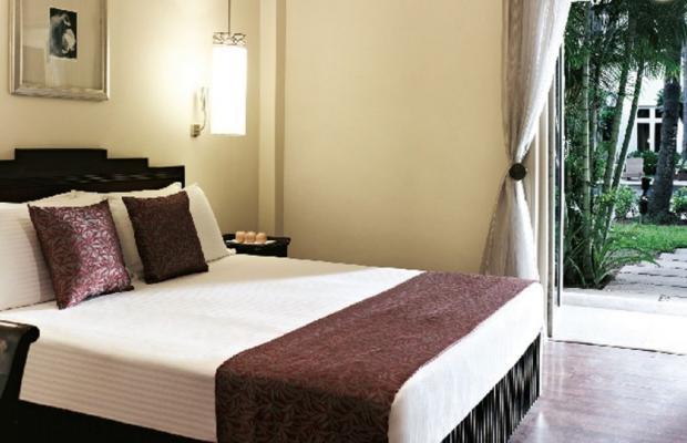 фото отеля Vivanta by Taj - Connemara изображение №9