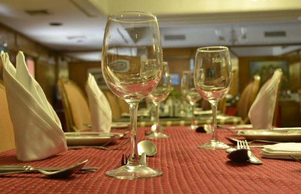 фотографии отеля Jaipur Ashok изображение №3