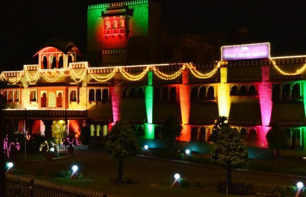 фото Jaipur Ashok изображение №2