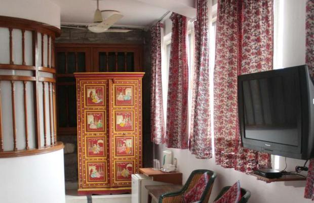 фотографии отеля Jaipur Inn изображение №23