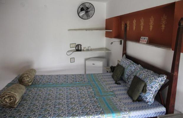 фотографии отеля Jaipur Inn изображение №3