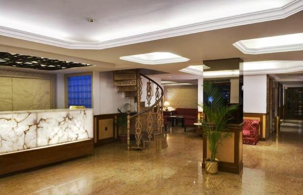 фотографии отеля Monarch Luxur изображение №3