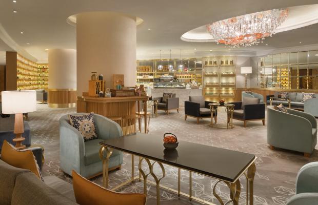 фотографии Shangri-La's Eros Hotel изображение №64