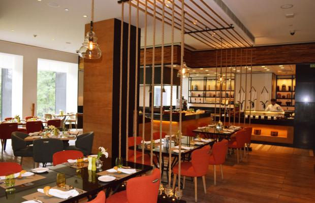 фото Shangri-La's Eros Hotel изображение №18
