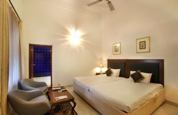 фотографии отеля Jayamahal Palace изображение №39