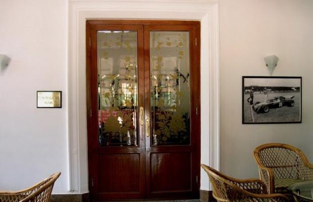 фото отеля Jayamahal Palace изображение №21