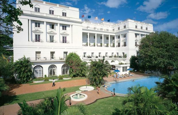 фото отеля ITC Windsor, A Luxury Collection (ex. Sheraton ITC Windsor Manor) изображение №1