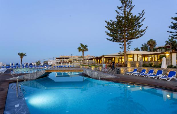 фото отеля Dessole Malia Beach изображение №49