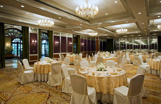 фотографии отеля Taj West End изображение №63