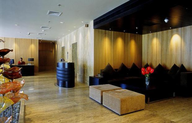 фотографии отеля Svelte Hotel & Personal Suite изображение №11