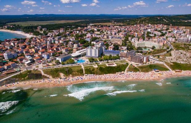 фото отеля Перла Бич I и II (Perla Beach I & II) изображение №5