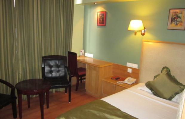 фотографии отеля The Bell Hotel & Convention Centre изображение №3
