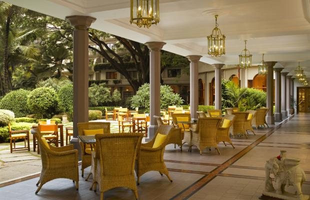 фото отеля The Oberoi Bengaluru изображение №5
