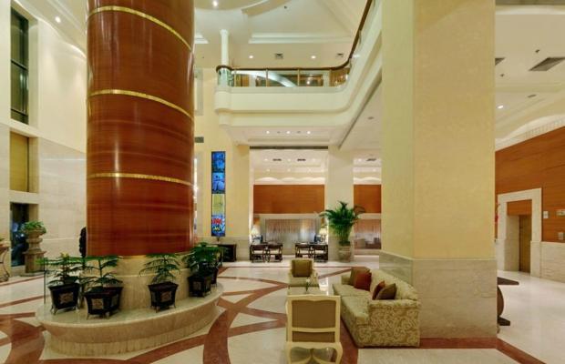 фото отеля Jaypee Vasant Continental изображение №9
