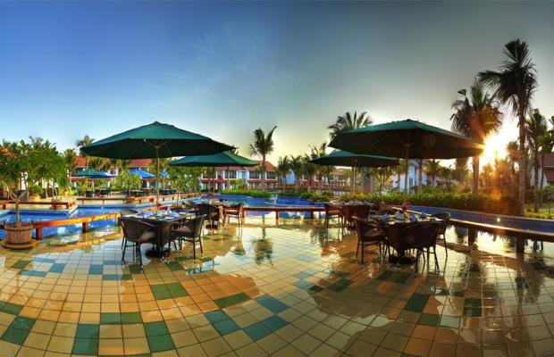 фото Radisson Blu Resort Temple Bay Mamallapuram изображение №26