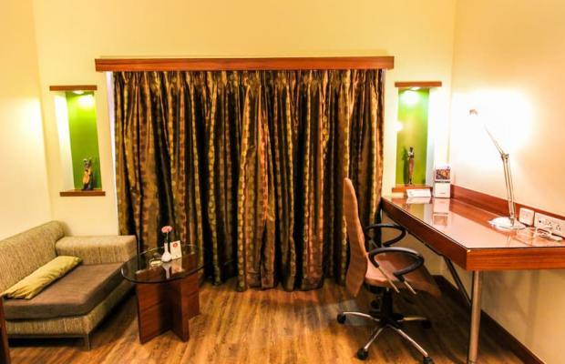 фото отеля Comfort Inn Vijay Residency изображение №17