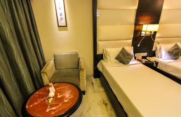 фотографии отеля Comfort Inn Vijay Residency изображение №7