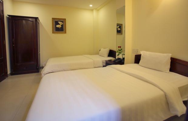 фотографии отеля Moonlight Hotel (ex. Аnh Hang Нotel) изображение №3