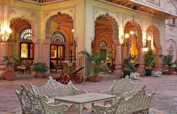 фотографии Narain Niwas Palace изображение №44