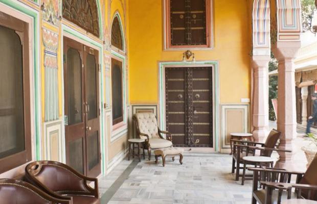 фото отеля Narain Niwas Palace изображение №37