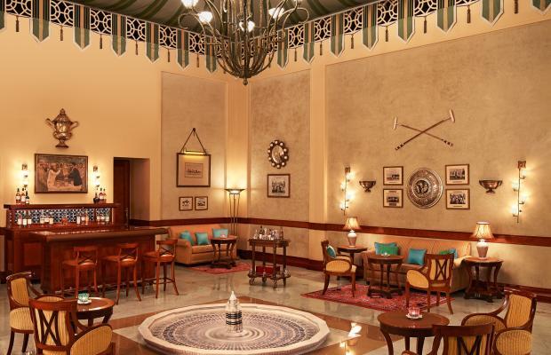 фотографии Taj Rambagh Palace (ex. Ram Bagh Palace) изображение №92