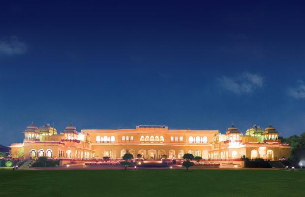 фото Taj Rambagh Palace (ex. Ram Bagh Palace) изображение №74