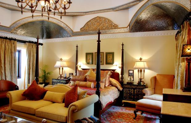 фото отеля Taj Rambagh Palace (ex. Ram Bagh Palace) изображение №53