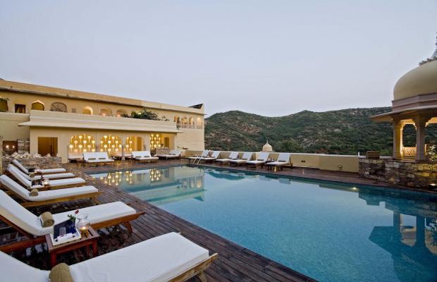 фото отеля Samode Palace изображение №37