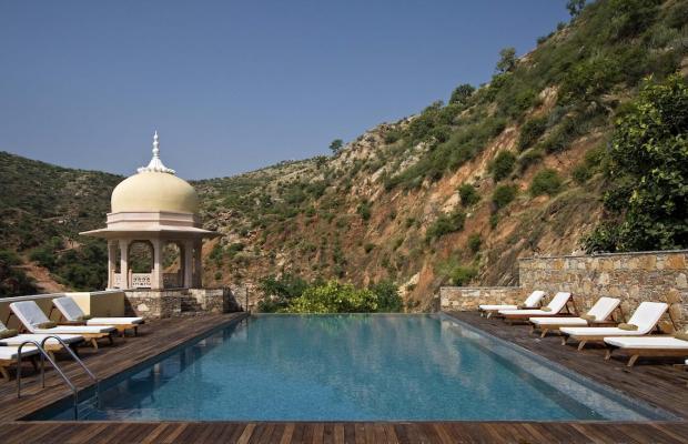 фото отеля Samode Palace изображение №33