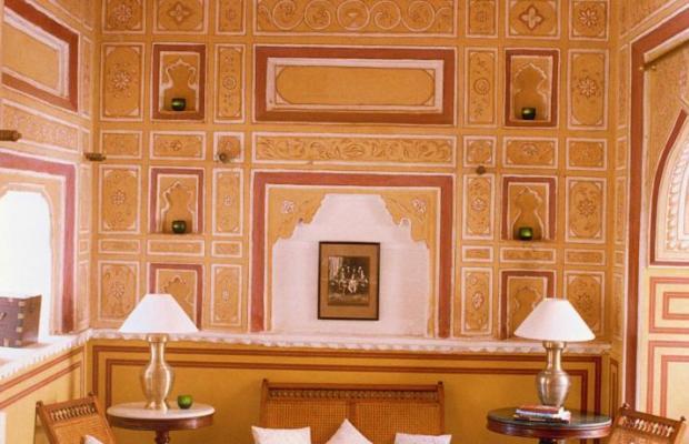 фотографии Samode Palace изображение №12