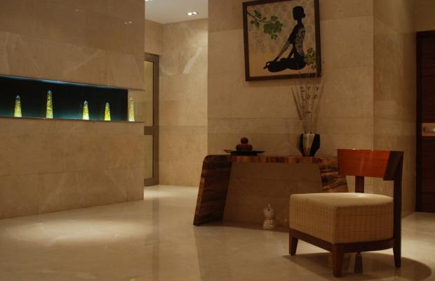 фото отеля The Lalit New Delhi изображение №17