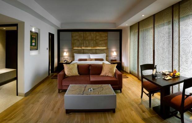 фото отеля The Lalit New Delhi изображение №9
