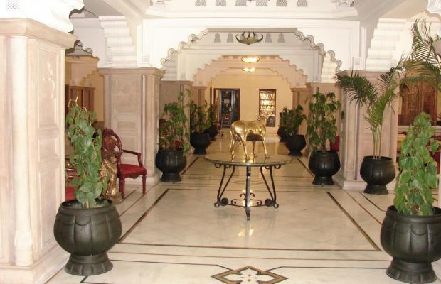 фотографии отеля Mansingh Jaipur изображение №19